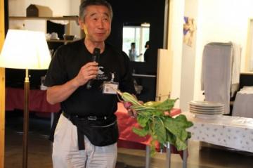 Mr.fujii